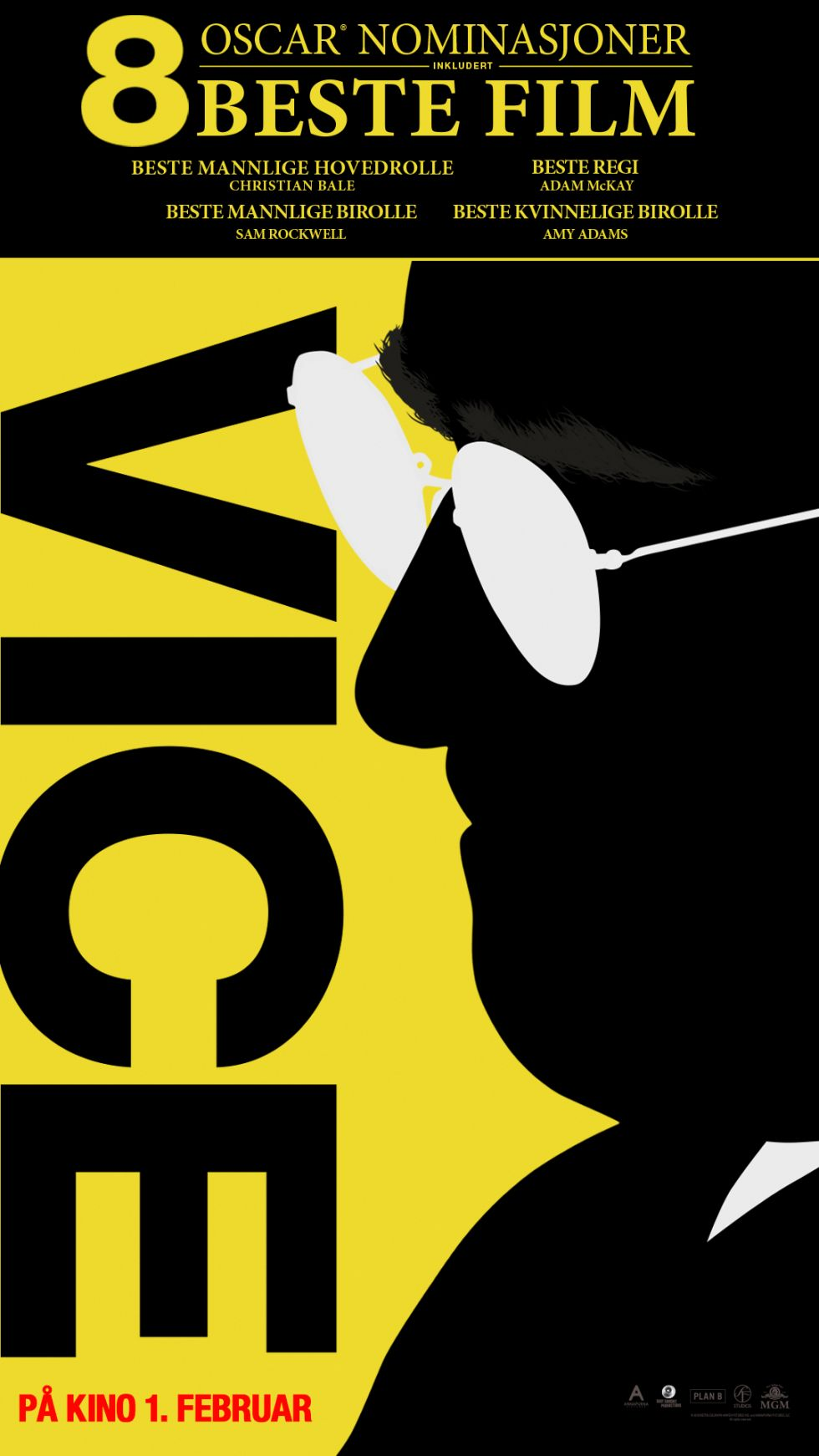 OSCARkino: Vice