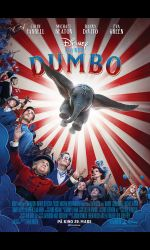 Dumbo (norsk tale)