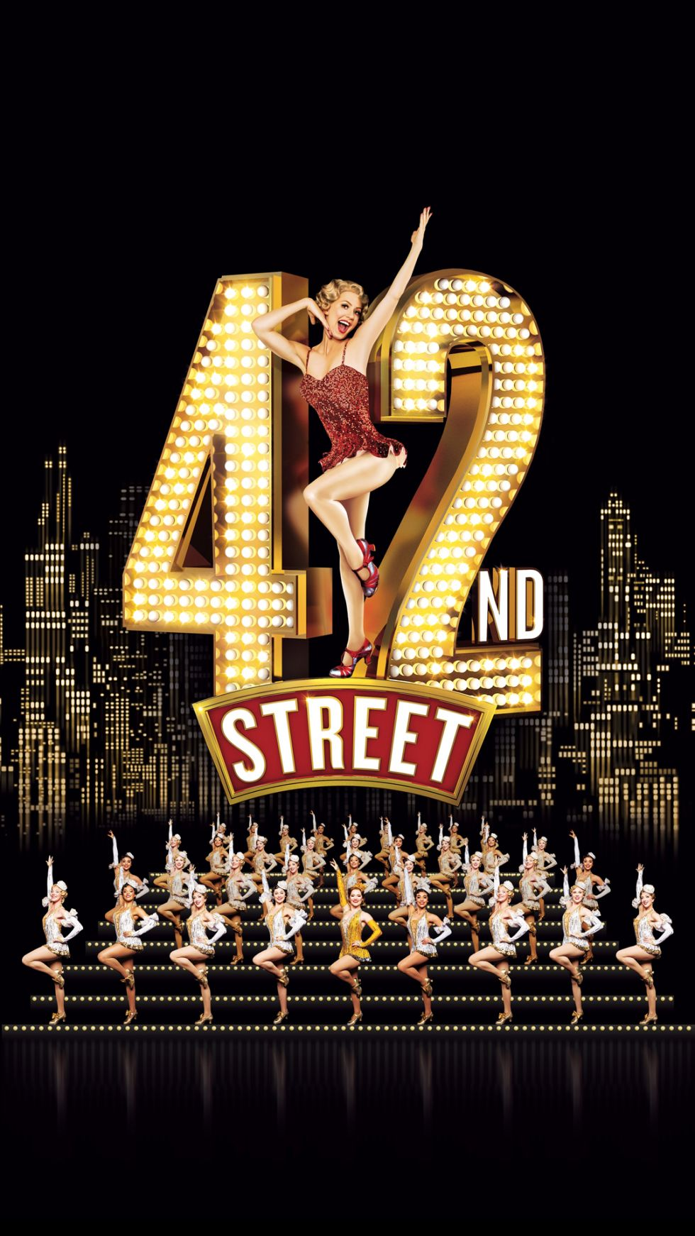 MUSIKALkino: 42nd Street